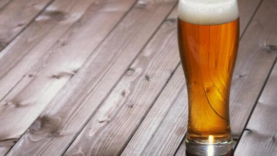 Hoegaarden er en øl i verdensklasse