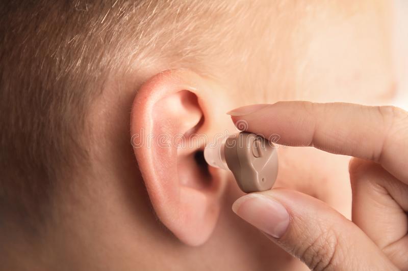 High end Høreapparat København klinik