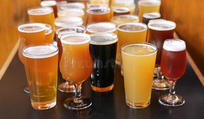 Et ølbrygningssæt er det eneste rigtige
